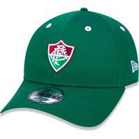 8517b3932d Boné New Era 940 Snapback Fluminense Verde