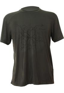Camiseta Solo Ion Lite Limited M/C Feminina