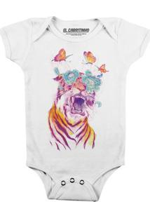 Tropicalia - Body Infantil