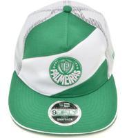 Bonés Masculinos Palmeiras Verde  b7da07fa472