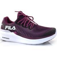90f49058073 Tênis Feminino Fila Smart