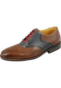 316e9990b Sapato Marca Oxford Mundial masculino