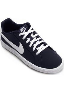 Tênis Nike Court Royale (Gs)