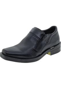 Sapato Masculino Urban Way Ferracini - 6629106A Preto 01 38