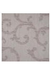 Papel De Parede Adesivo Decoração 53X10Cm Lilas -W17231