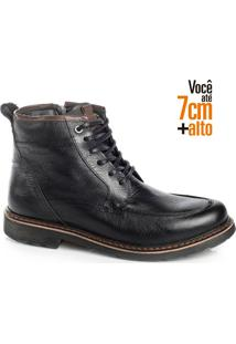 Bota Everest Alth 36005-00-Preto-38