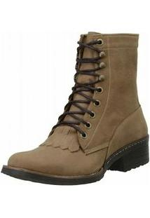 Bota Capelli Country - Masculino-Marrom
