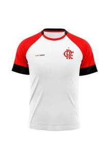 Camisa Flamengo Infantil Cell Braziline Gg