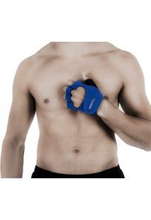 Luva Para Musculação De Neoprene - (Ksn016) - Kestal - Unissex