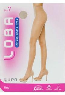 Meia Calça Loba Fio 7 Lupo 05871001