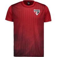 Camisetas Esportivas Sao Paulo Tricolor  6881ffd167e34