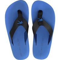 242b96394c Chinelo Kenner One Colors Masculino - Masculino-Preto+Azul