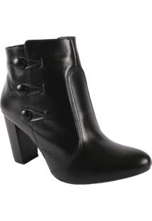 db521dbfe Ankle Boot Cano Curto Dumond feminina | Shoes4you