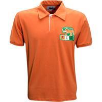 b7ca5fc55b Camisa Liga Retrô Costa Do Marfim 1980´S - Masculino
