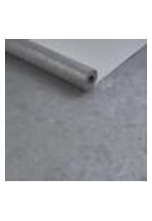 Papel De Parede Importado Vinilico Lavavel Texturizado Cinza