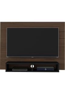 Painel Para Tv Artely Flash, 2 Nichos