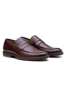 Sapato Uso Privato Botânico Pinhão