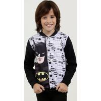 6f64c3ef1ed Moletom Para Menino Batman infantil | Shoes4you