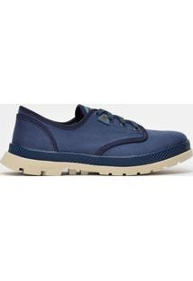 Tênis Van Rocket Urban Oxford Shoe - Masculino 99757dddd5