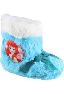 Pantufa Infantil Ricsen Princesas
