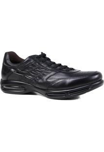 Sapato Masculino Democrata Air Full Iii