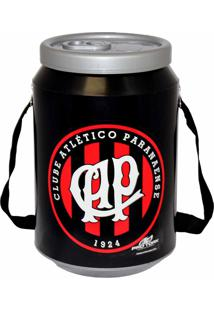 Cooler Térmico 24 Latas De 350Ml Atlético Paranaense Col-Atlp-01 Pro Tork