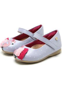 1743c6d50e Sapatilhas Para Menina Fashion Lilas infantil