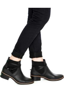 Galochas Cano Curto Chelsea   Shoes4you 0f95365f17
