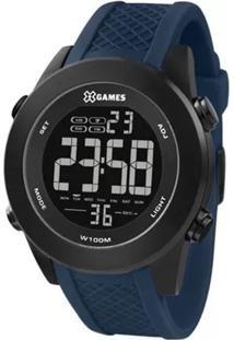 Relógio Pulso X Games Unissex Digital - Xmnpd002-Pxdx