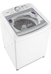 Máquina De Lavar Consul 15Kg Dosagem Fácil E Ciclo Edredom 110V