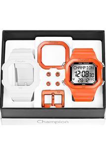 Relógio Champion Yot Digital Cp40880 - Unissex