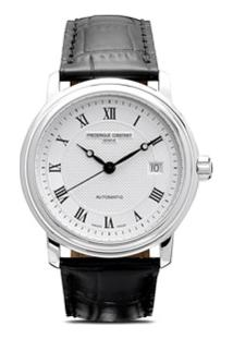 Frédérique Constant Classics Automatic 40Mm - White