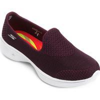 674db971abe Netshoes. Sapatilha Skechers Go Walk 4 Feminina ...