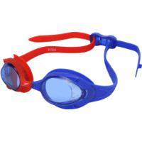 Oculos De Natação Speedo Vermelho   Shoes4you 4ff5eba2cd