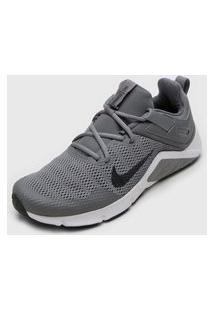 Tênis Nike Legend Essential Cinza