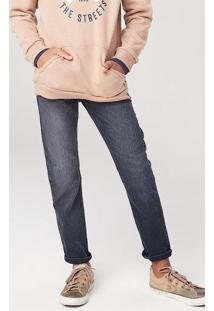 Calça Jeans Infantil Menino Skinny Hering Kids