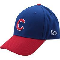 Boné New Era Mlb Chicago Cubs Aba Curva 940 Hc Sn Basic Chicub - Unissex- d6b90bd1060