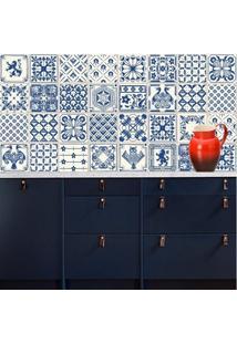 Adesivo Azulejos Imperiais (15X15Cm)
