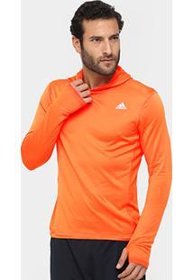 Blusa Adidas Response Clima Masculina - Masculino