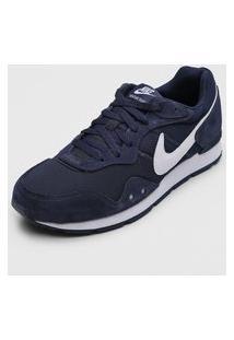 Tênis Nike Sportswear Venture Runner Azul-Marinho
