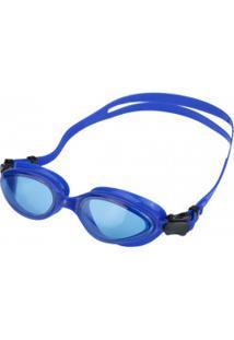 Óculos De Natação Mormaii Varuna - Adulto - Azul