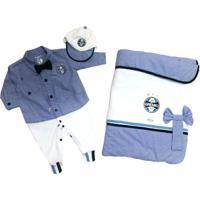 Camisa Para Meninos Gremio Poliester infantil  9aae6f55044d8