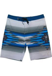 "Bermuda Água Hurley Phantom Pendleton 20"" Masculina - Masculino"