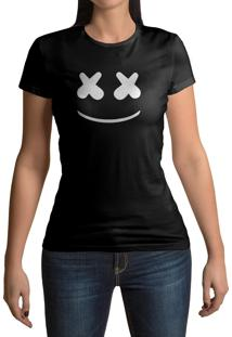 Camiseta Hunter Xx Preta