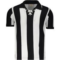 Camisa Botafogo Retrô 1910 Masculina - Masculino 6fd1477b694f7
