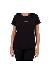Camiseta Lupo Básica Feminina