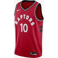 d2bb4cfbcf Camiseta Regata Nike Toronto Raptors Icon Edition Swingman Masculina -  Masculino