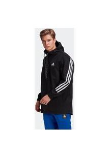 Jaqueta Adidas Sportswear 3-Stripes Tape