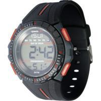 15b29b7c72b Centauro. Relógio Digital Speedo 81162G0 - Masculino ...