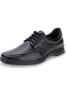 Sapato Masculino Chase Hi-Soft 32 Democrata - 239101 Preto 37